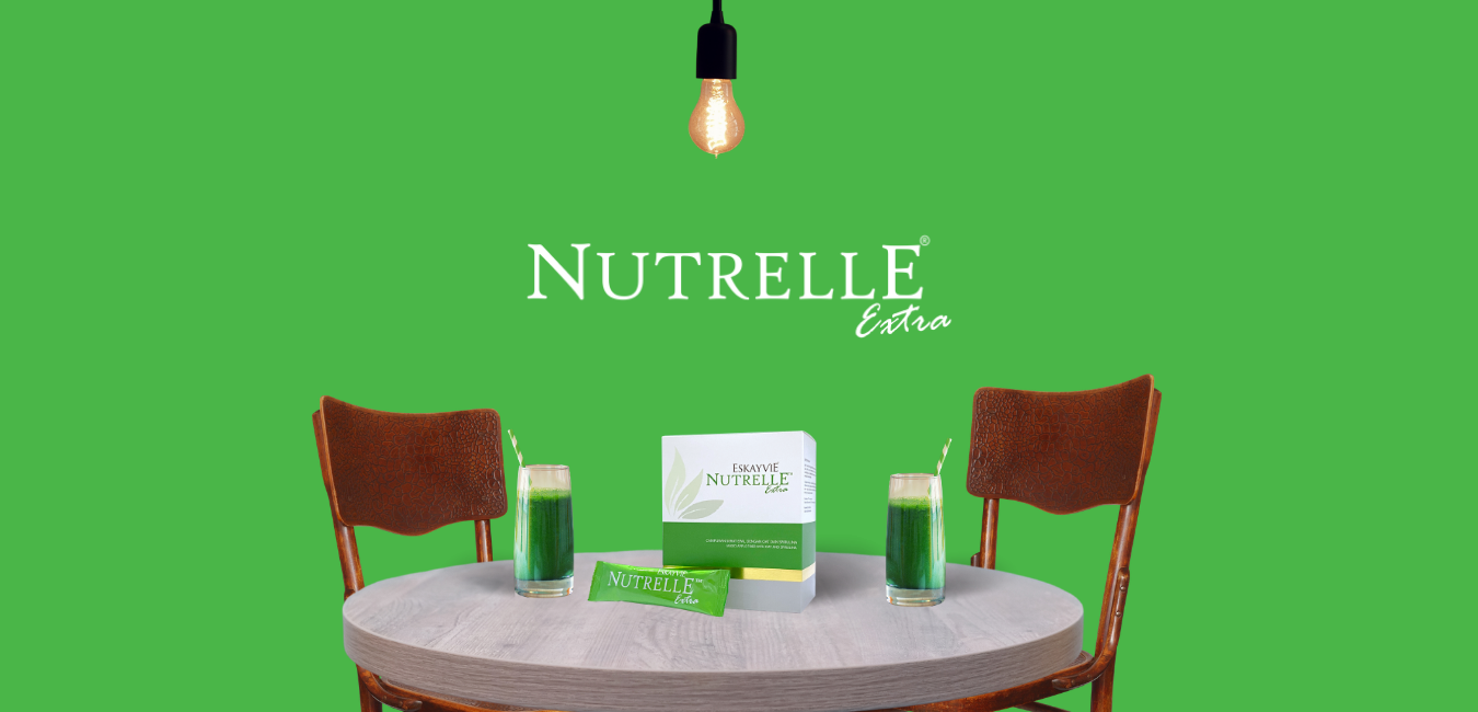 Nutrelle extra